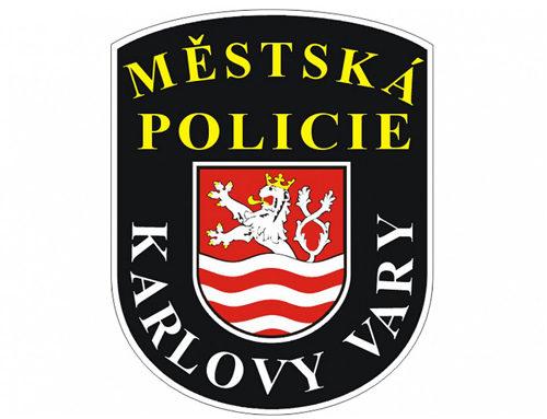 Městská policie Karlovy Vary